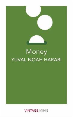 Money (eBook, ePUB) - Harari, Yuval Noah