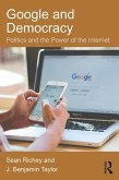 Google and Democracy (eBook, ePUB)