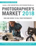 Photographer's Market 2018 (eBook, ePUB)