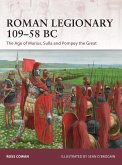 Roman Legionary 109-58 BC (eBook, ePUB)