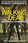 Return to Woodbury (eBook, ePUB)