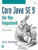 Core Java SE 9 for the Impatient (eBook, PDF)
