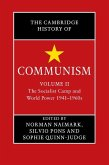 Cambridge History of Communism: Volume 2, The Socialist Camp and World Power 1941-1960s (eBook, ePUB)