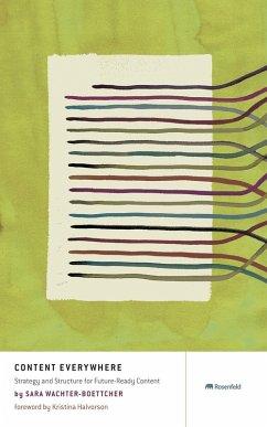 Content Everywhere (eBook, ePUB) - Wachter-Boettcher, Sara