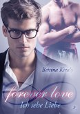 forever love - Ich sehe Liebe (eBook, ePUB)