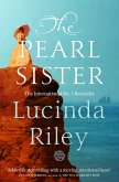 The Pearl Sister (eBook, ePUB)