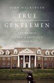 True Gentlemen (eBook, ePUB)