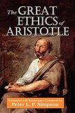 The Great Ethics of Aristotle (eBook, ePUB)