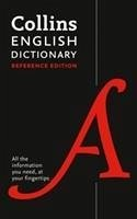 Collins English Dictionary Reference Edition: 290,000 Words and Phrases - Collins Dictionaries