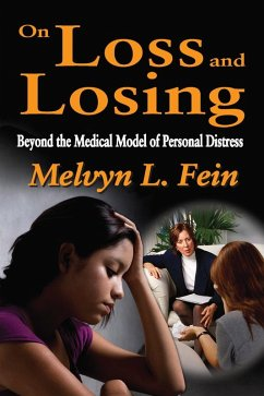 On Loss and Losing (eBook, PDF)