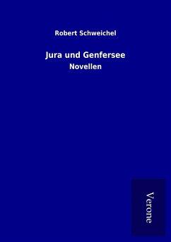 Jura und Genfersee