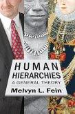 Human Hierarchies (eBook, PDF)