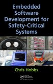 Embedded Software Development for Safety-Critical Systems (eBook, PDF)
