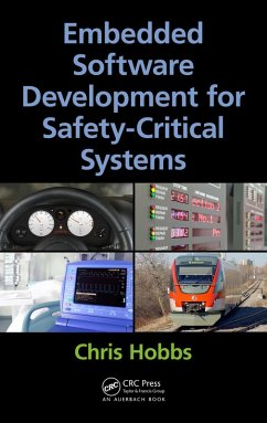 Embedded Software Development for Safety-Critical Systems (eBook, PDF) - Hobbs, Chris