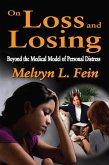 On Loss and Losing (eBook, ePUB)