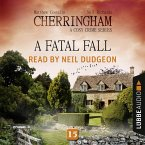 A Fatal Fall - Cherringham - A Cosy Crime Series: Mystery Shorts 15 (Unabridged) (MP3-Download)