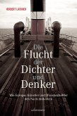 Die Flucht der Dichter und Denker (eBook, ePUB)