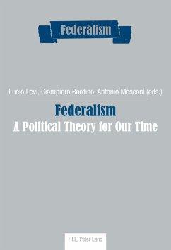 Federalism (eBook, ePUB)