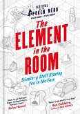 The Element in the Room (eBook, ePUB)