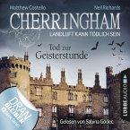 Tod zur Geisterstunde / Cherringham Bd.27 (MP3-Download)