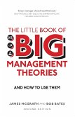 The Little Book of Big Management Theories (eBook, PDF)