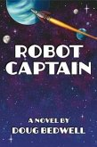 Robot Captain (eBook, ePUB)