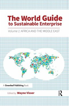 The World Guide to Sustainable Enterprise (eBook, PDF)
