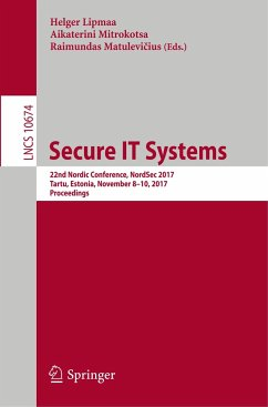 Secure IT Systems