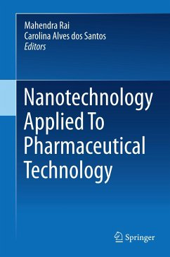 Nanotechnology Applied To Pharmaceutical Techno...