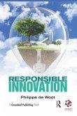 Responsible Innovation (eBook, PDF)