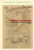 Of Migrants and Meanings (eBook, ePUB)
