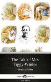 The Tale of Mrs. Tiggy-Winkle by Beatrix Potter - Delphi Classics (Illustrated) (eBook, ePUB)