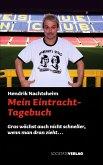 Mein Eintracht-Tagebuch (eBook, ePUB)
