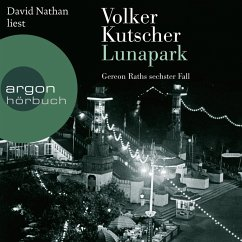 Lunapark / Kommissar Gereon Rath Bd.6 (MP3-Download) - Kutscher, Volker