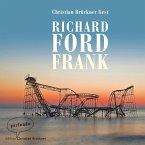 Frank (Ungekürzte Lesung) (MP3-Download)