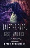 Falsche Engel küsst man nicht (eBook, ePUB)
