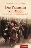 Die Pianistin von Wien (eBook, ePUB)