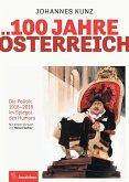 100 Jahre Österreich (eBook, ePUB)
