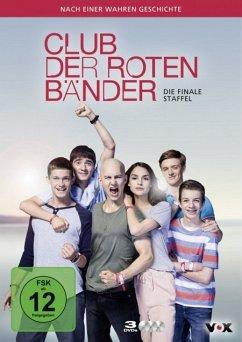 Club der roten Bänder - Die finale Staffel DVD-Box