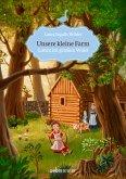 Unsere kleine Farm - Laura im großen Wald (Bd. 1) (eBook, ePUB)