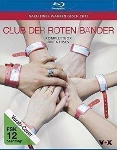 Club der roten Bänder - Komplettbox BLU-RAY Box