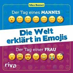 Die Welt erklärt in Emojis (eBook, PDF) - Bennet, Max