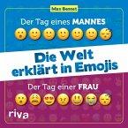 Die Welt erklärt in Emojis (eBook, ePUB)