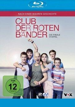 Club der roten Bänder - Die finale Staffel Bluray Box