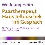 Paartherapeut Hans Jellouschek im Gespräch (MP3-Download)