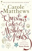 Christmas Cakes and Mistletoe Nights (eBook, ePUB)