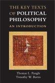 Key Texts of Political Philosophy (eBook, ePUB)