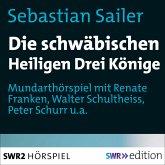 Die schwäbischen Heiligen Könige (MP3-Download)
