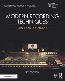 Modern Recording Techniques (eBook, ePUB)