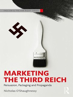 Marketing the Third Reich (eBook, PDF)